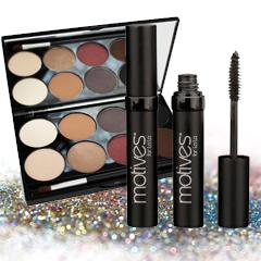 Motives Eye Makeup