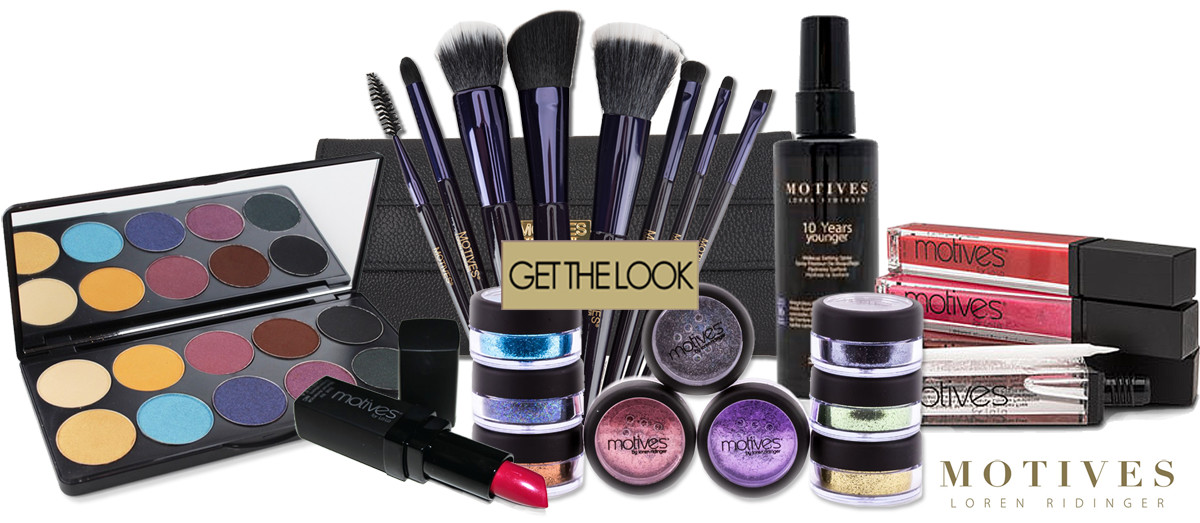 Cosmetics products online shopping